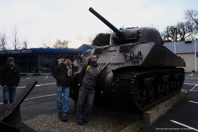 Allie tank