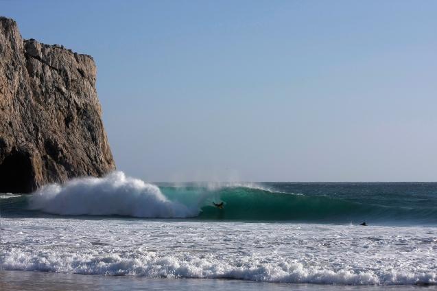 B winter! (Portugal)